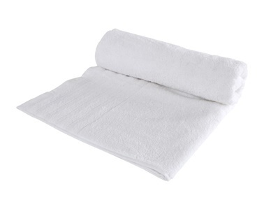 İrya Banyo Havlusu Beyaz